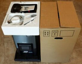 Bravilor Bonamat Sego 12 Fully Automatic Espresso Brewer Bunn Crescendo Sz, New!