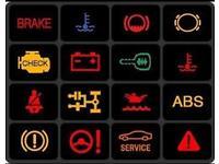 Mobile car fault diagnostics Engine ABS Airbag suspension lights DPF REGEN Bmw audi mercedes ford vw