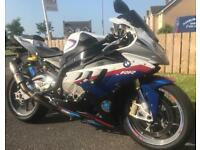 2010 BMW S1000RR (Finance Can Be Arranged)