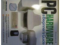 OSBORNE'S PC HARDWARE - A BEGINNER' S GUIDE