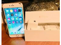 cheap Iphone 6 Plus 16GB unlocked to all network £200