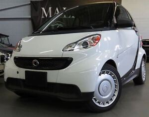 2015 smart fortwo pure NAVIGATIONGLASS ROOF