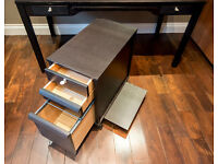 Ikea filing cabinet
