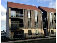 Brand new luxury 2 bed apartment in Cambridge, near Addenbrooke's hospital