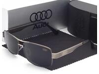 Audi sunglasses