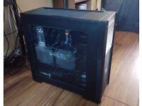 Gaming/Productivity Computer Desktop PC - i5-4690K | 16GB | GTX 770 | 500GB SSD | 2TB HDD