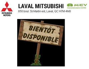 2012 Mitsubishi Lancer SE AWC