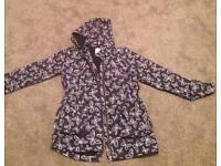 Girls coat 12-13yrs