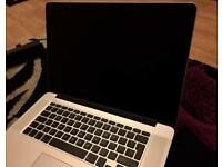 "MacBook Pro 15"" - 1TB"