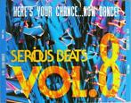 Various ‎– Serious Beats Vol. 8