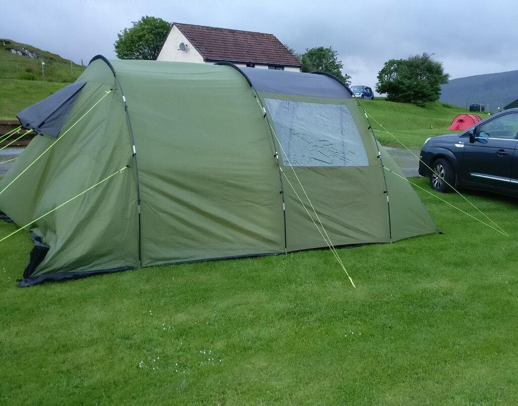 Gelert Quest 6 Tent & Gelert Quest 6 Tent | in Yorkhill Glasgow | Gumtree