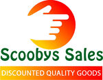Scoobys Sales