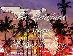The Sunshine State Haberdashery