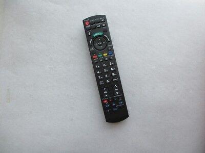 Remote Control For  Panasonic TH-50PE8U TH-46PZ80UA TH-42PX80UA Plasma HDTV TV