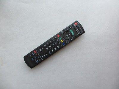 Remote Control For  Panasonic TH-42PX80 TH-46PZ80 TH-50PZ80 Plasma HDTV TV