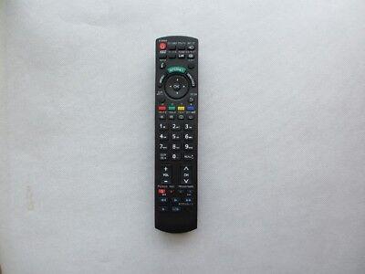 Remote Control For Panasonic TC-L32C12N TC-32LX14N TC-L42U12 LCD HDTV TV