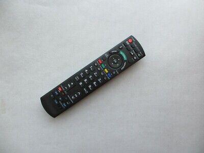 Remote Control For Panasonic TC-L42ET60 TC-P50UT50 TC-P55ST60 LCD LED HDTV TV ()