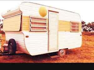 Looking for a  Caravan . Need one asap Temora Temora Area Preview