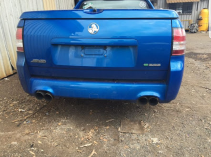 Wanted: Tailgate for Holden Commodore Sv6  Ve Ute
