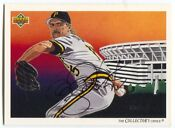Doug Drabek Signed