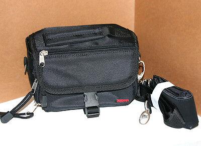 Borsa custodia  per fotocamera e videocamera - Canon, Nikon, Sony - Bag