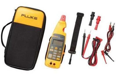 Brand New Digital Fluke 772 Milliamp Process Clamp Meter Tester New