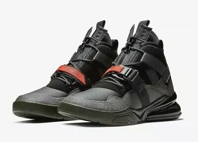 Nike Air Force 270 Utility Dark Green Men's 8