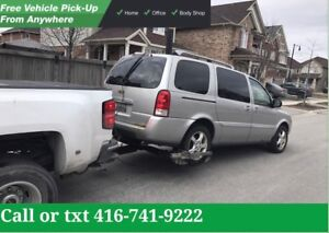 ✅WE PAY TOP CASH FOR SCRAP CARS AND USED CARS ❗️❗️