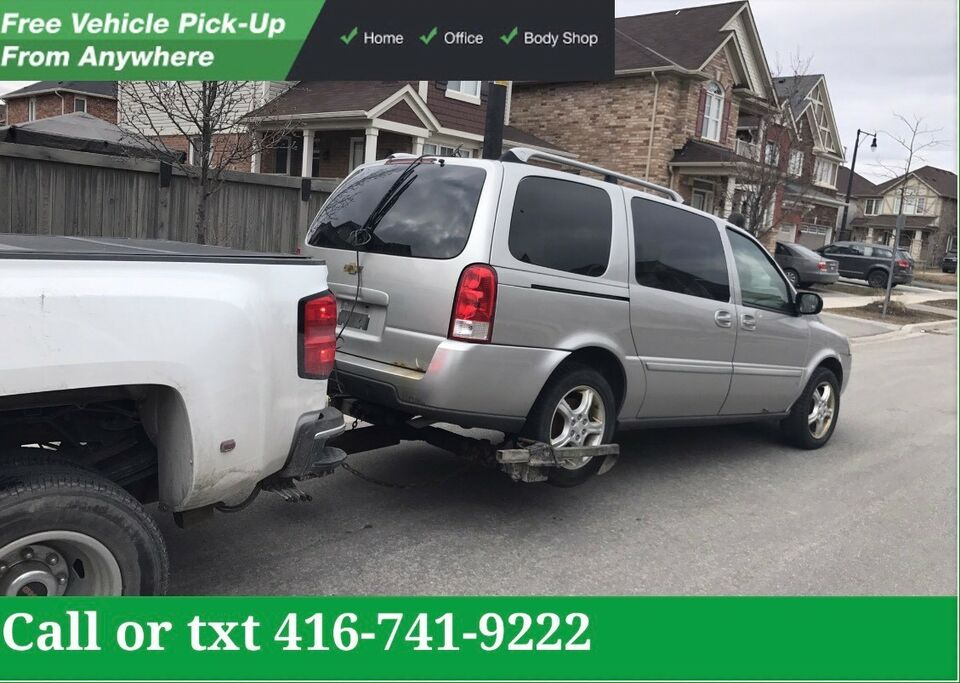 SCRAP CARS REMOVAL | FREE TOWING✅CALL/TXT NOW | Towing & Scrap ...