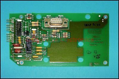 Tektronix 670-8898-02 X-y Plotter Pcb For 2230 2232 Series Oscilloscopes