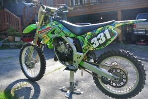 Looking for blown up 125/250 2 strokes