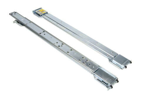 Supermicro 2U / 3U Left & Right Inner & Outer Rack Rails Kit MCP-290-00053-0N