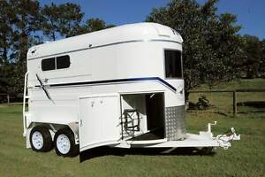 PBL Australian Made - SL600 Horse Float Brendale Pine Rivers Area Preview