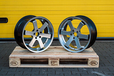 19 inch alloy wheels 5x114 Lexus IS GS SC 220 250 300 350 430 450 NISSAN S13 S14