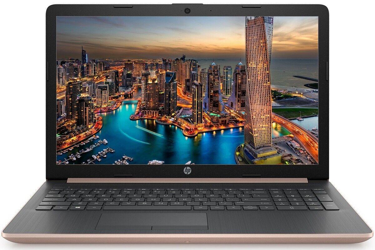 POWERFUL HP 17.3 TOUCHSCREEN RYZEN 7 4.00GHz 12GB RAM 2.0TB HDD DVDRW BT LAPTOP