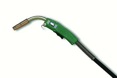 Tweco Original 400 Amp Mig Gun - 25 Cable New