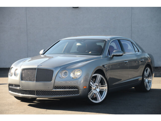 Imagen 1 de Bentley: Other 4dr Sdn…