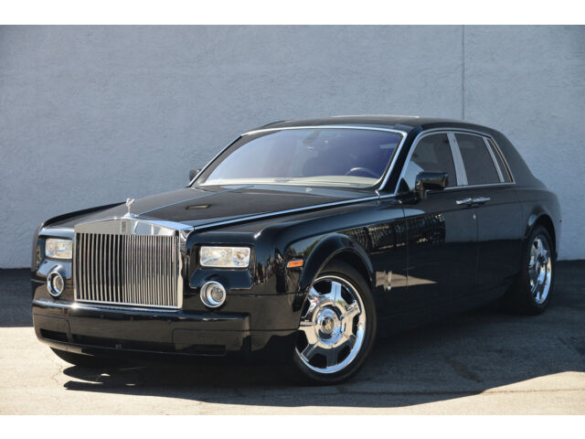 Image 1 of Rolls-Royce: Phantom…