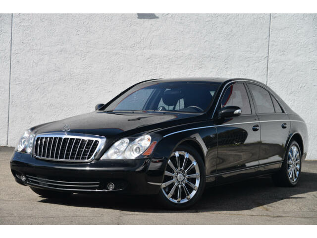Image 1 of Maybach: 57 S 6.0L 5980CC…