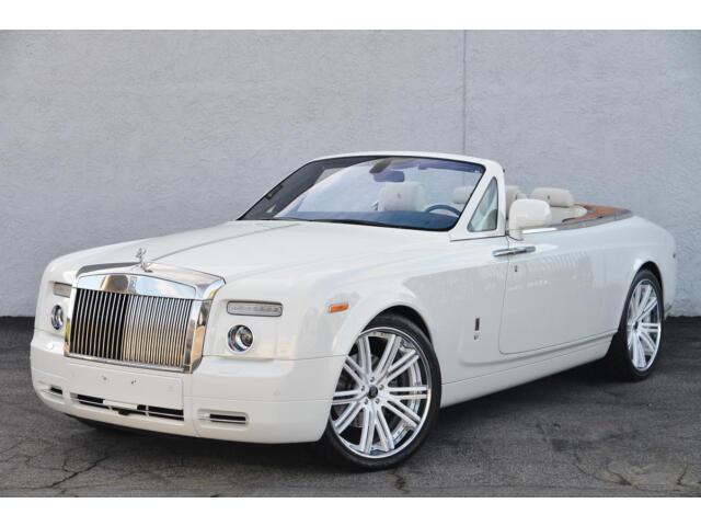 Imagen 1 de Rolls-Royce: Other Base…