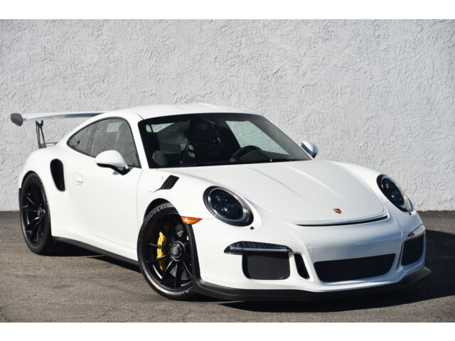 Image 1 of Porsche: 911 GT3 RS…