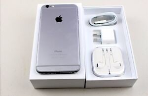 BRAND NEW IN BOX IPHONE 6S PLUS 64G