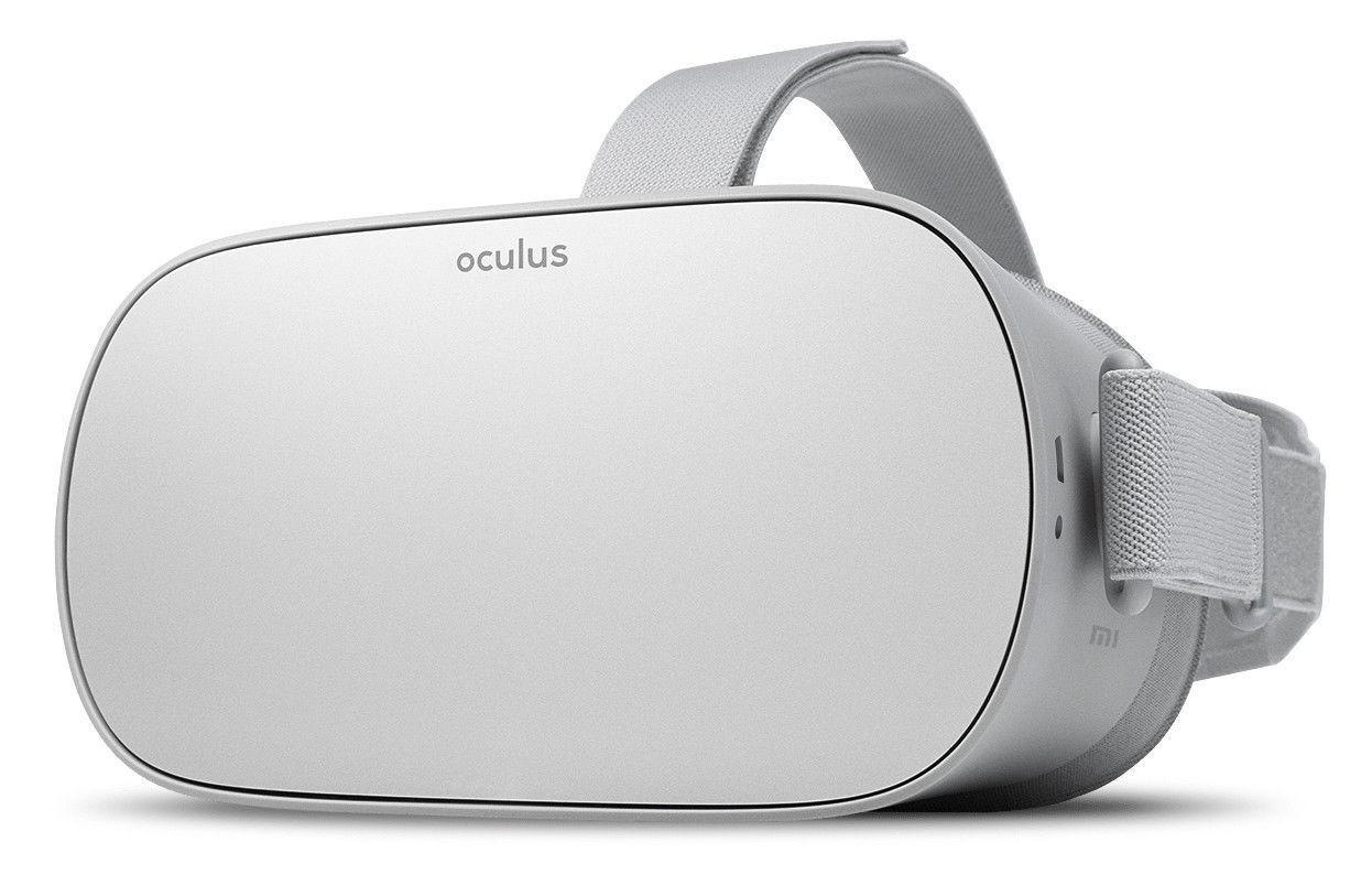 New unused,open box-Oculus Go Standalone,All-In-One VR Headset-32 GB-OCULUSGO-32