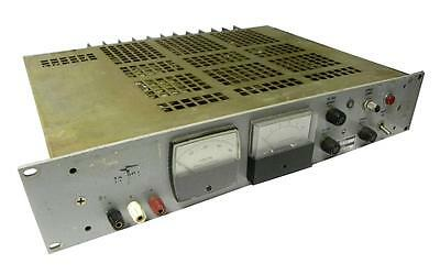 Trygon Rs40-10a Power Supply 0-40 Vdc 0-10 Amps