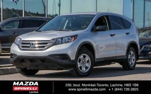 2014 Honda CR-V LX AWD BLUETOOTH 8 TIRES