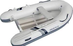 NEW Highfield boats now in Stock Fremantle Fremantle Area Preview