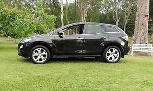 $65 P/Week AUTO Mazda CX-7 LUXURY No DEPOSIT FINANCE Worongary Gold Coast City Preview
