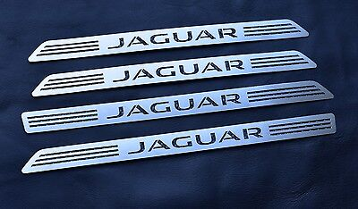 STRIPS JAGUAR XE S PORTFOLIO R-SPORT PRESTIGE PURE MY16 SUPERCHARGED RWD XES S