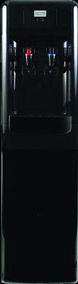 Water Cooler 5ph Aquverse Clover Hc Dispenser Open Box 3ft Tall