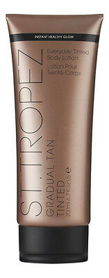 St. Tropez New Gradual Tan Tinted Everyday Body Lotion, 200